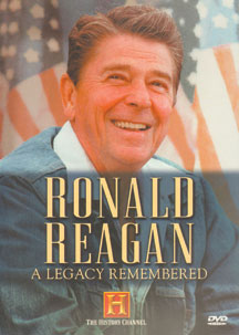 Remembering the great legacy of leadership of Ronald Reagan