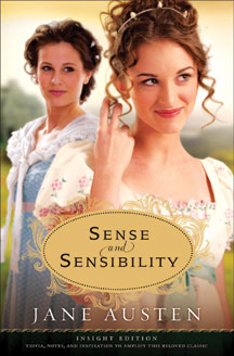A beloved classic by Jane Austen