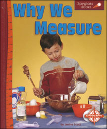 Why We Measure
