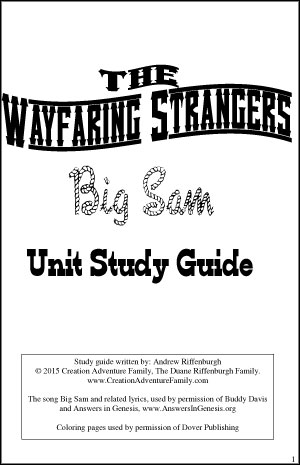Big Sam Study Guide