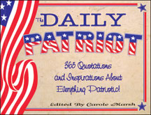 The Daily Patriot