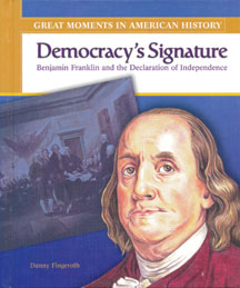 Democracy's Signature